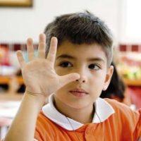 O segredo da educação desde a infância