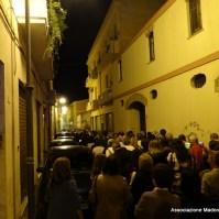 57-56-Fiaccolata con la Madonna di Fatima per le vie di Quartu Sant Elena a Cagliari, Araldi del Vangelo-005