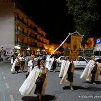 58-57-Fiaccolata con la Madonna di Fatima per le vie di Quartu Sant Elena a Cagliari, Araldi del Vangelo-006