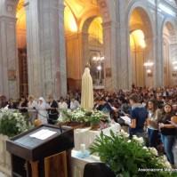 66-65-Santa Messa per i giovani, Araldi del Vangelo