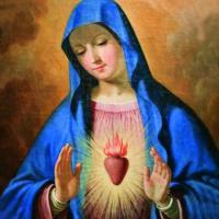 Gesù e Maria: un Cuore solo