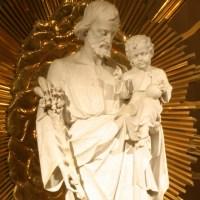 San Giuseppe...preghiera