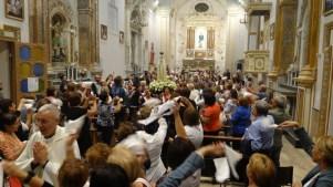 25092015_Gela_Celebrazione Eucaristica e Saluto Finale_Parrocchia S. Francesco_009 (1024x576)
