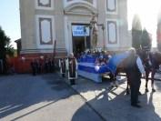 Festa della Madonna del Rosario - Sambruson - Venezia-006