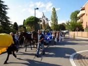 Festa della Madonna del Rosario - Sambruson - Venezia-007