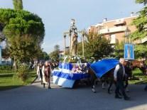 Festa della Madonna del Rosario - Sambruson - Venezia-009
