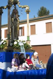 Madonna del Rosario Sambruson (Fotografo Nicola Gabrieli)