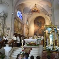 Festa della Madonna di Borbiago, Araldi in Italia (17)-001