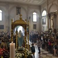 Festa della Madonna di Borbiago, Araldi in Italia (19)-001