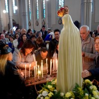 Missione Mariana a Pozzo d'Adda- Bettola (MI), Araldi del Vangelo, missioni in Italia-011