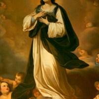 Novena a Maria Assunta