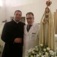 "Cappella Ospedaliera ""S. Vincenzo"" Taormina - ME.58(1)"