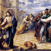 Commento al Vangelo – IV Domenica di Quaresima (Domenica Lætare)