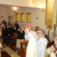 Madonna Pellegrina a Taormina, ARALDI MISSIONE-009