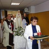 Madonna Pellegrina a Taormina, ARALDI MISSIONE-026