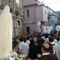 Missione Mariana a Vallata S. Stefano - ME, Araldi, missione, Fatima, Italia 5472x3648-001