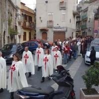 Missione Mariana a Itala - Sicilia, Araldi in missione 5472x3648-002