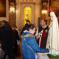 Missione Mariana a Itala - Sicilia, Araldi in missione 5472x3648-019