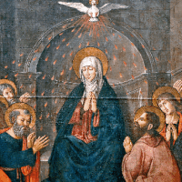 Commento al Vangelo – Solennità di Pentecoste.