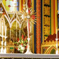 Solennità del Santissimo Corpo e Sangue di Cristo (Corpus Domini) - Anno B.