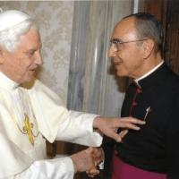 Qual è l'intento del Sig. Andrea Tornielli nell'attacare gli Araldi del Vangelo? Creare un scisma nella Chiesa?