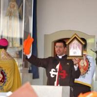 Incontro Internazionale dell'Apostolato dell'Icona degli Araldi del Vangelo - Fatima - Portogallo-014