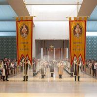 Incontro Internazionale dell'Apostolato dell'Icona degli Araldi del Vangelo - Fatima - Portogallo