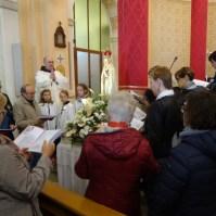 Missione Mariana a Rubbio, Araldi-034