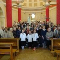 Missione Mariana a Rubbio, Araldi-036