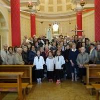 Missione Mariana a Rubbio, Araldi-037