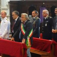 Celebrazione della Madonna del Carmine a Venezia.-004
