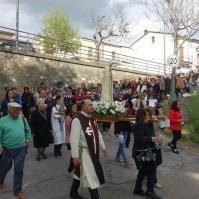 La Madonna di Fatima a San Martino D'Agri-021