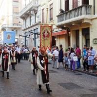 Sant'Antonio da Padova, Araldi del Vangelo-004