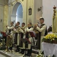Omaggio musicale alla Madonna di Fatima