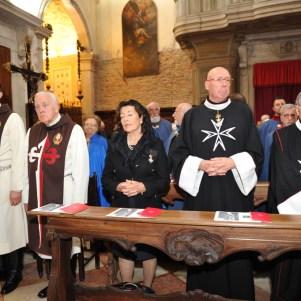 Esaltazione della Santa Croce, Araldi in Italia, Venezia-016