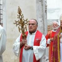 Esaltazione della Santa Croce, Araldi in Italia, Venezia-027