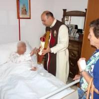 Madonna di Fatima, Pellegrina, Araldi del Vangelo, Parrocchia Santa Mari...