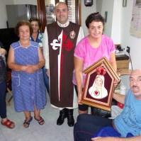 Madonna di Fatima, Pellegrina, Araldi del Vangelo, Parrocchia Santa Maria Assunta, Montemurro (PZ)-016