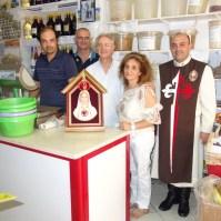Taranto, consacrazione alla Madonna, Araldi del Vangelo-035