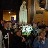 Missione mariana nella Comunità parrocchiale della Basilica di San Tammaro, a Grumo Nevano (NA)