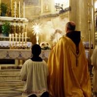 Chiusura del centenario delle apparizioni di Fatima a Messina-020