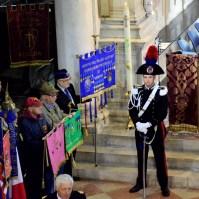 Commemorazione dei Fedeli Defunti a Venezia con il Patriarca Francesco Moraglia, Araldi del Vangelo-004
