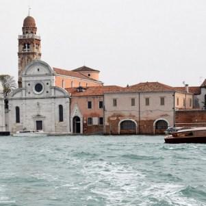 Commemorazione dei Fedeli Defunti a Venezia con il Patriarca Francesco Moraglia, Araldi del Vangelo