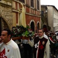 05-Un Giorno con Maria , Madre del Buon Consiglio, Genazzano-004