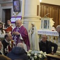 3-Messa di azione di grazie per l'approvazione Pontificia a Sambruson-002