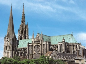 chartres-wiki