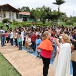 Catequese Nossa Senhora de Lourdes33