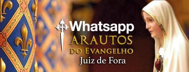 Cabeçalho whatsapp JF