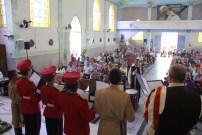 Cantata Igreja Nossa Senhora Aparecida41