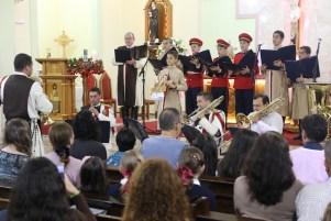 Cantata Igreja São Geraldo12
